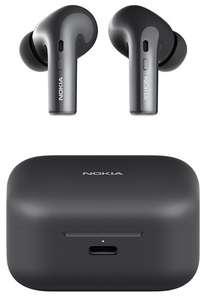 TWS наушники Nokia E3500 (AptX, Bluetooth 5.0, IPX5)