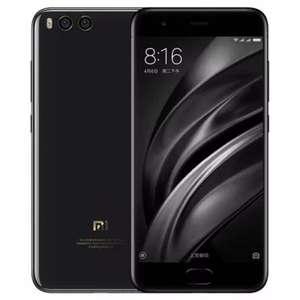 Xiaomi Mi 6 4/64GB $304.99