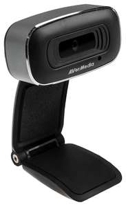 Веб-камера AVerMedia Technologies 3101 649
