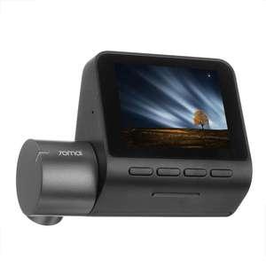 Предзаказ регистратор Xiaomi 70mai Dash Cam Pro - 45.99$