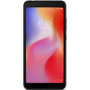 Смартфон Xiaomi Redmi 6 32Gb