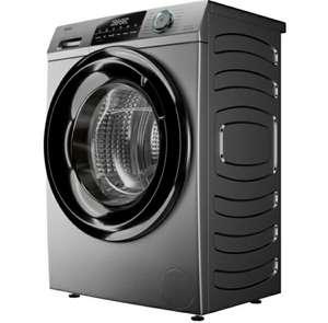 Узкая стиральная машина Haier HW60-BP12929AS