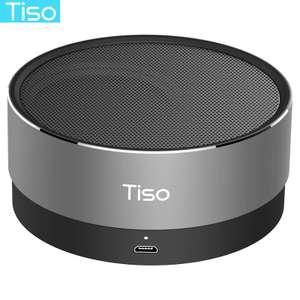 Bluetooth колонка Tiso T10 за 13.53$