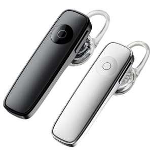 Bluetooth 4.1 гарнитура M165 за 1.26$