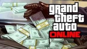 $250.000 на счет бесплатно в GTA Online