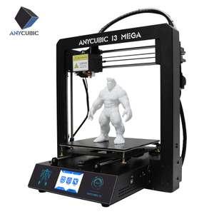 3D-принтер Anycubic i3 Mega + 1 кг PLA за $239 [из РФ]