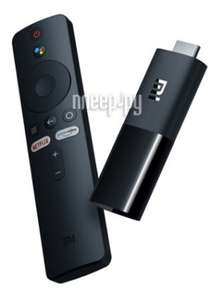 Медиаплеер Xiaomi Mi TV Stick 2K HDR