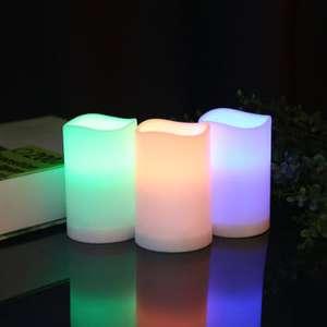 Utorch LED свечи с пультом дистанционного управления (3шт)