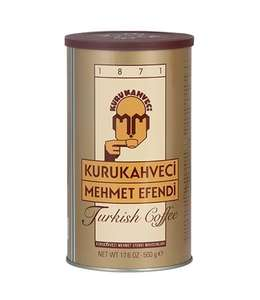 Турецкий кофе Kurukahveci 500 г.