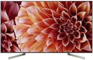 "[не везде] Телевизор SONY 65"" KD65XF9005BR2, 4K, SmartTV"