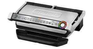 Электрогриль Tefal Optigrill XL GC722D34