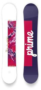 Сноуборд Prime snowboards Simple (20-21)