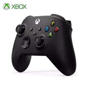 Геймпад беспроводной Microsoft Xbox, для Xbox Series X/One белый на Tmall