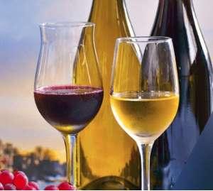 Скидка -30% на тихие вина Франции при покупке от 3 бутылок (только в ТЦ)