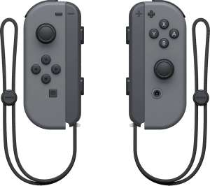 Контроллер Nintendo Joy-Con