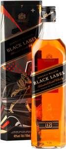 [Казань] Виски Johnnie Walker Black Label 0.7L
