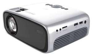 Мини проектор Philips NeoPix Easy NPX440