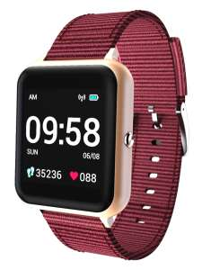 Смарт-часы Lenovo Smart Watch S2