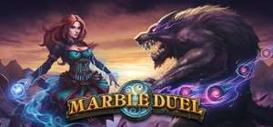 [PC] Marble Duel: Sphere-Matching Tactical Fantasy