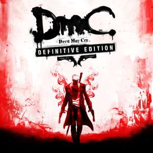 [PS4] DmC Devil May Cry: Definitive Edition (RUS)
