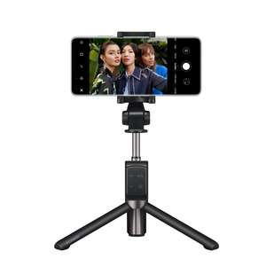 [не везде] Беспроводной монопод-штатив Huawei CF15 Tripod Selfie Stick Pro