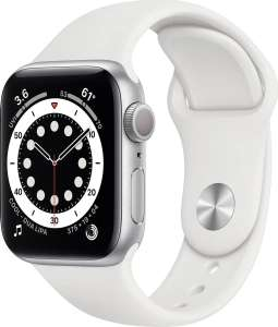 Умные часы Apple Watch Series 6, 40 мм, разные цвета