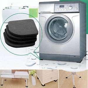 Антивибрационные накладки для стиральной машины за 80р. (1,37$) + доставка бесплатно.