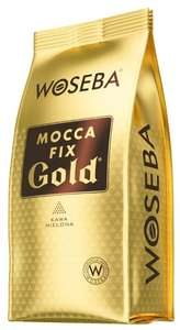 Кофе в зернах Woseba Mocca Fix Gold, 250 г(по акции 1=2 цена 122р.)