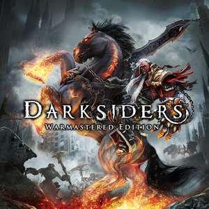 [Nintendo Switch] Darksiders Warmastered Edition (RUS)