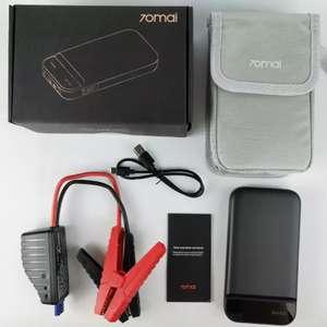 Портативное пусковое устройство 70mai Jump Starter PS01