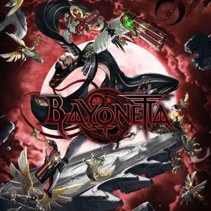 [PS4] Bayonetta