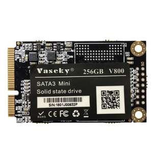 Vaseky V800 mSATA SSD 256Gb