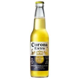 [Мск] Пивной напиток Corona Extra 0,33л