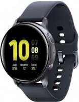 [Саратов и др.] Samsung Galaxy Watch Active2 Aluminium Aqua Black (44mm)