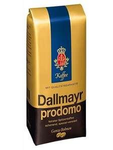 """Ко конца дня кофе Dallmayr prodomo """"Продомо"""" , в зернах. (500 гр) за 621р. + доставка бесплатно (самовывоз и постомат)."""