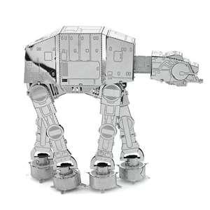 3D металлический пазл из Star Wars за $0.79 с кодом RGSKUHW02