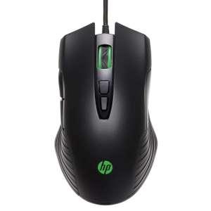Игровая мышь HP X220 (+ 595 бонусов)