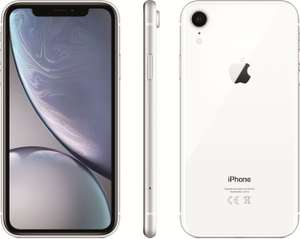 Смартфон Apple iPhone Xr 64GB, красный, Slimbox