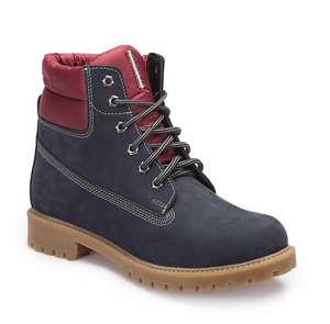 Ботинки US Polo Assn за 700 руб (акция на обувь bringly)