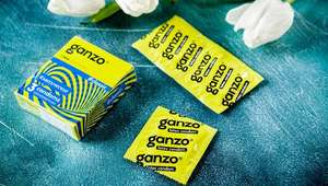 Презервативы классические GANZO 3 шт.