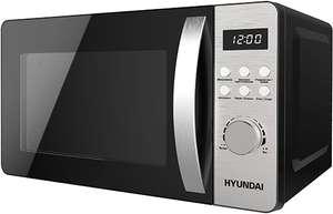 Микроволновая печь Hyundai HYM-D2071 Silver