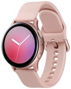 Умные часы Samsung Galaxy Watch Active 2 Розовый