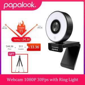 Веб-камера Papalook PA552