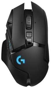 [не везде] Мышь игровая Logitech G502 Hero