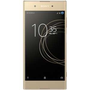 Sony G3416 Xperia XA1 Plus Gold