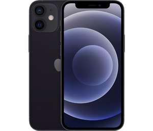 Смартфон Apple iPhone 12 mini 64GB (53990₽ по трейд-ин)