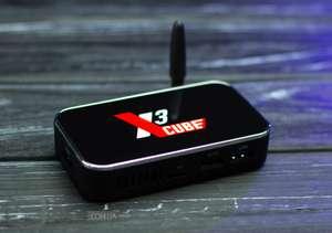 Android приставка UGOOS X3 Cube 2/16Гб