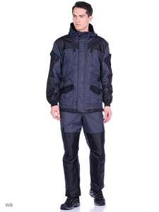 ВОСТОК-ТЕКС мужской костюм Горка для рыбалки (рр 56-58 и 60-62)