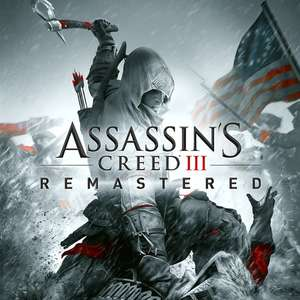 [Nintendo Switch] Assassin's Creed III: Remastered + Assassin's Creed Liberation (RUS)