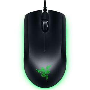 [не везде] Игровая мышь Razer Abyssus Essential (7200 dpi)